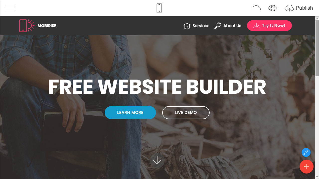 Html5 Website Templates Review